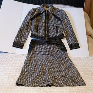 Womens suit